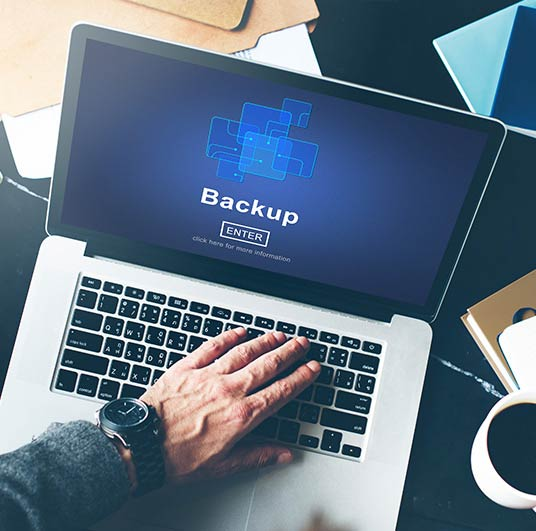 Backup Online – is your company data protected