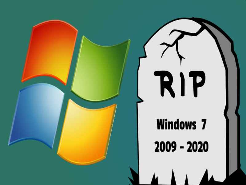 Windows 7 Security has now finished